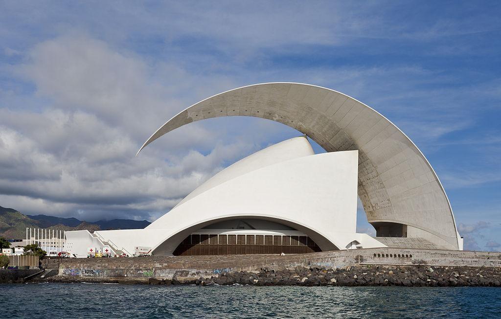 Se inauguró en 2003