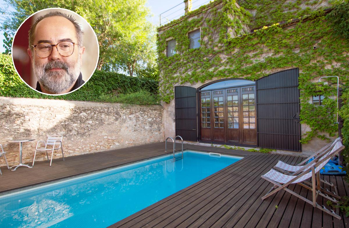 La vivienda cuenta con piscina privada / Engel & Völkers