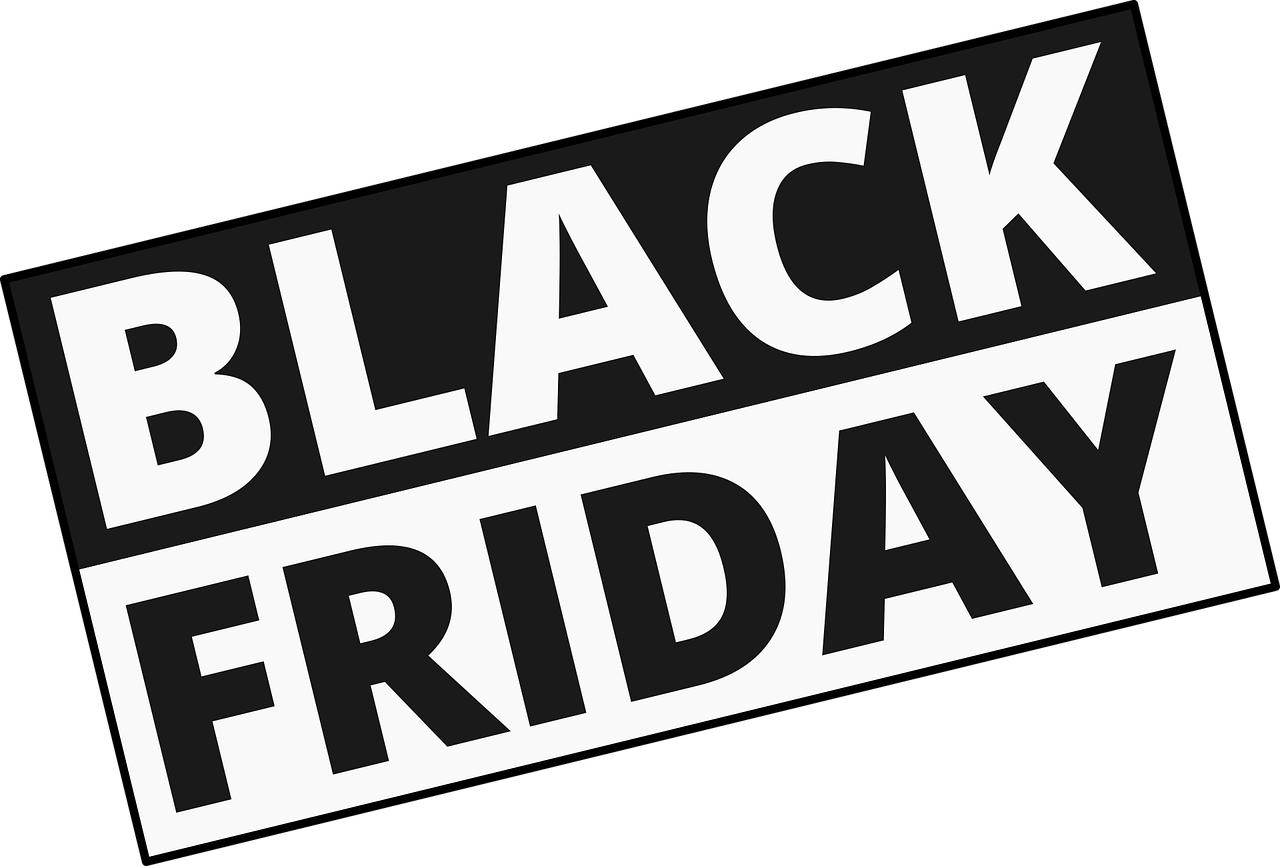 Black Friday 2018: cómo aprovechar los descuentos y otros ...