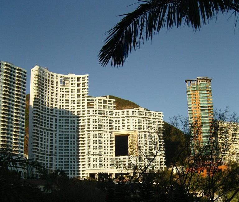Complejo hotelero Repulse Bay (Hong Kong)