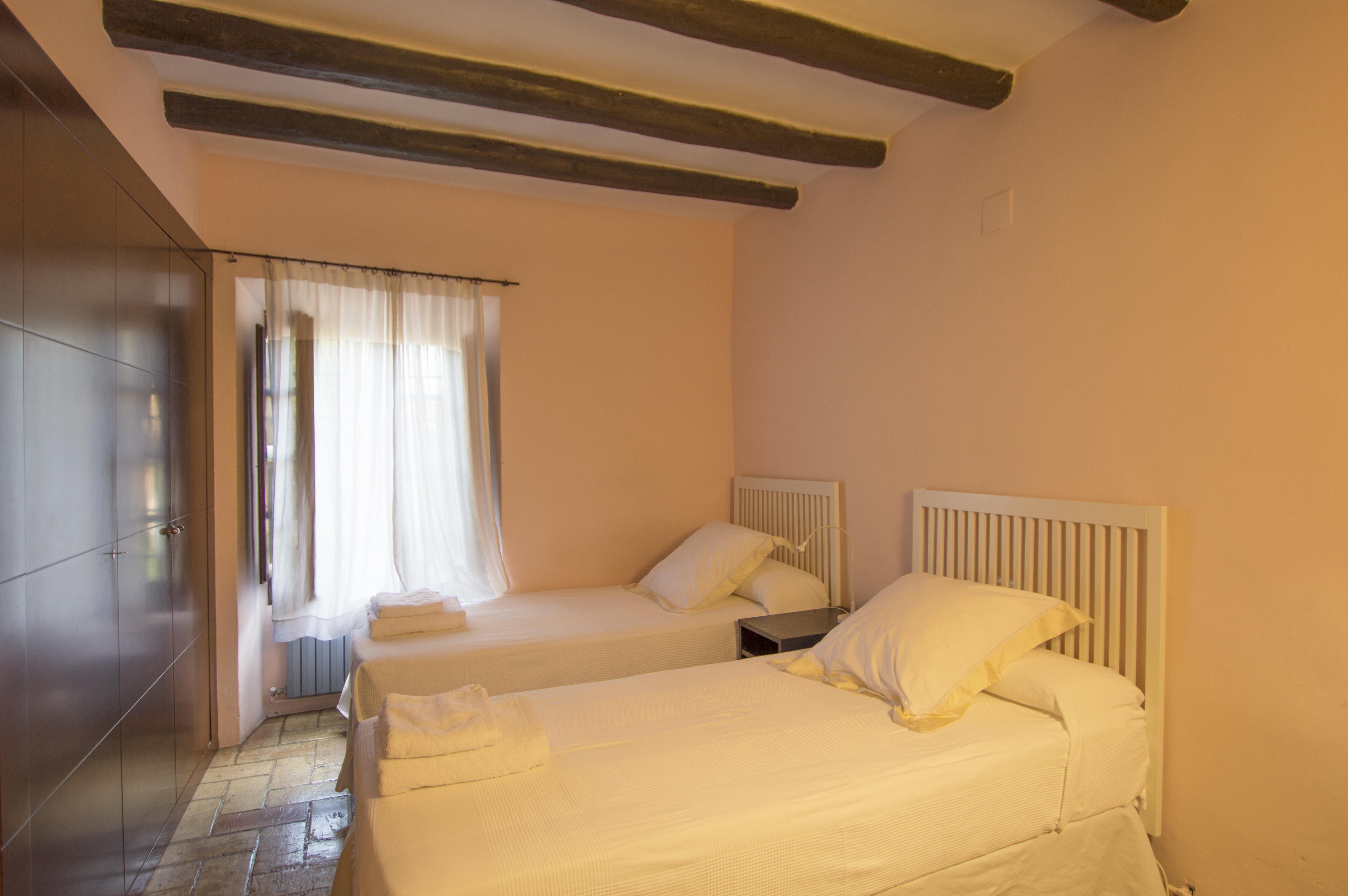 Dormitorio de invitados  / Engel & Völkers