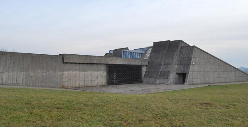 Es un museo desde los años 50