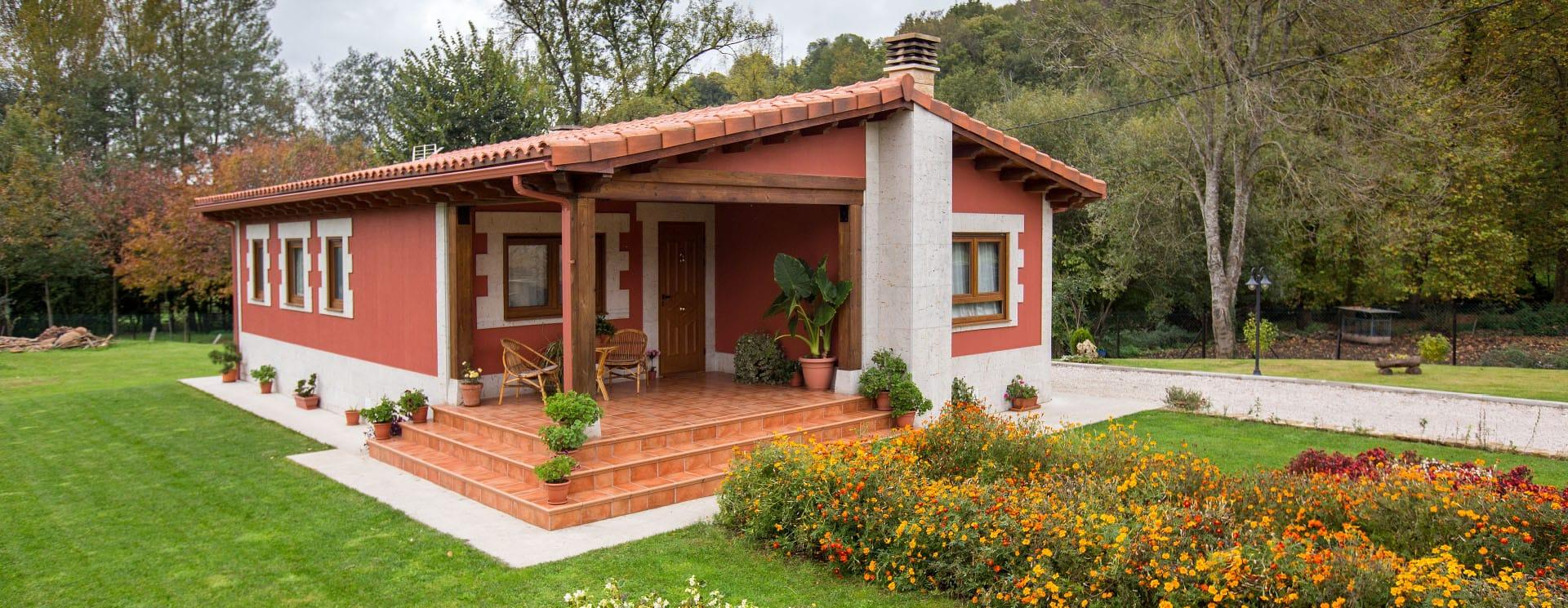 Cu nto cuesta una casa prefabricada precios y modelos for Modelos de casas de 3 dormitorios