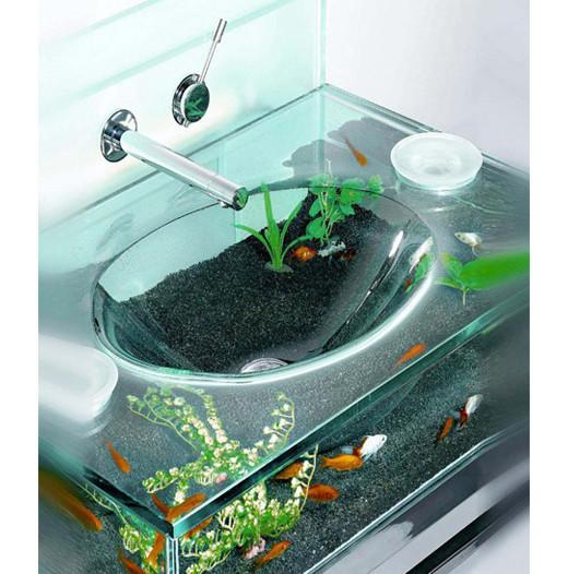 Lavabo acuario  / JotForm