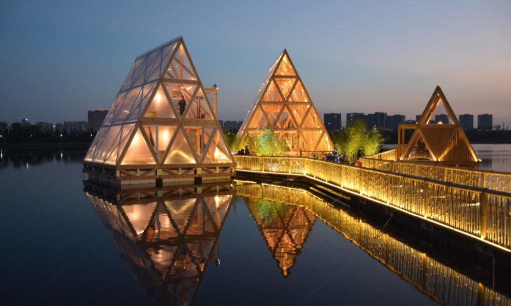 NLÉ Architects