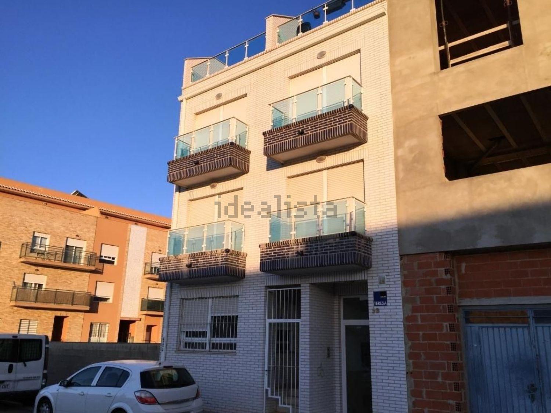 Francisco Tomás y Valiente (Valencia): apartamentos de 3 dormitorios