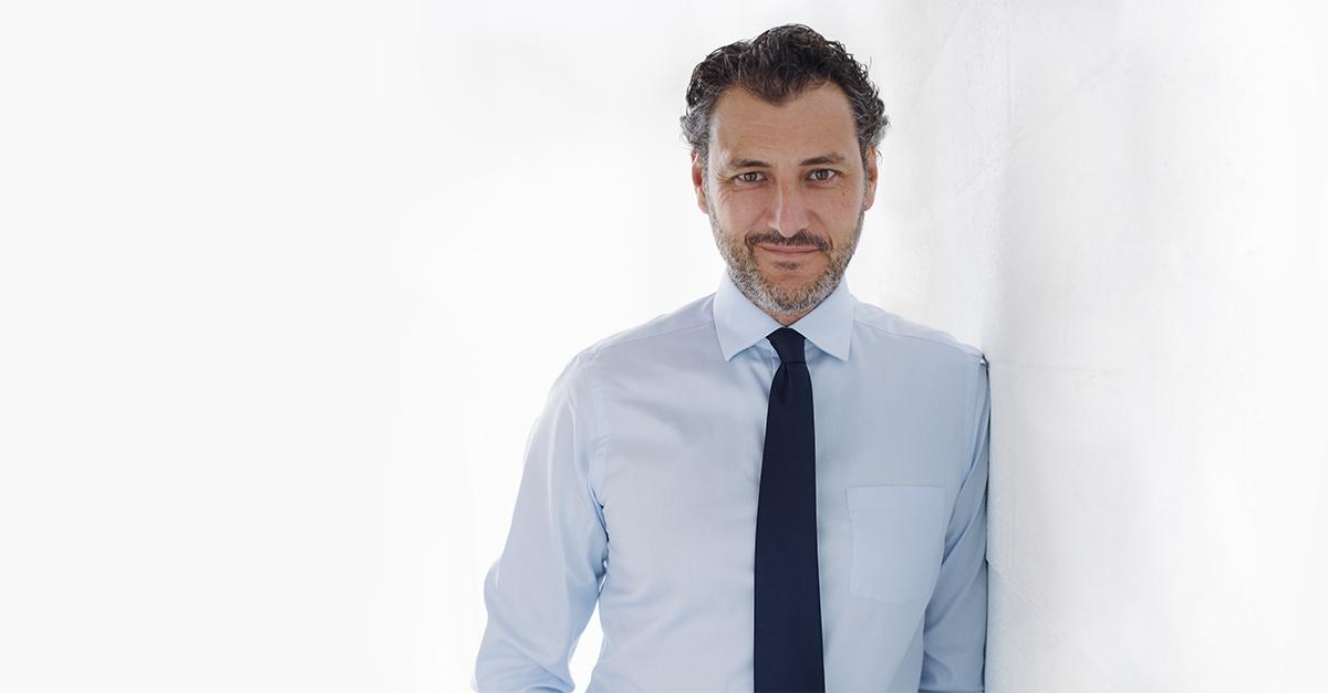 Francesc Quintana, CEO de Vivendex