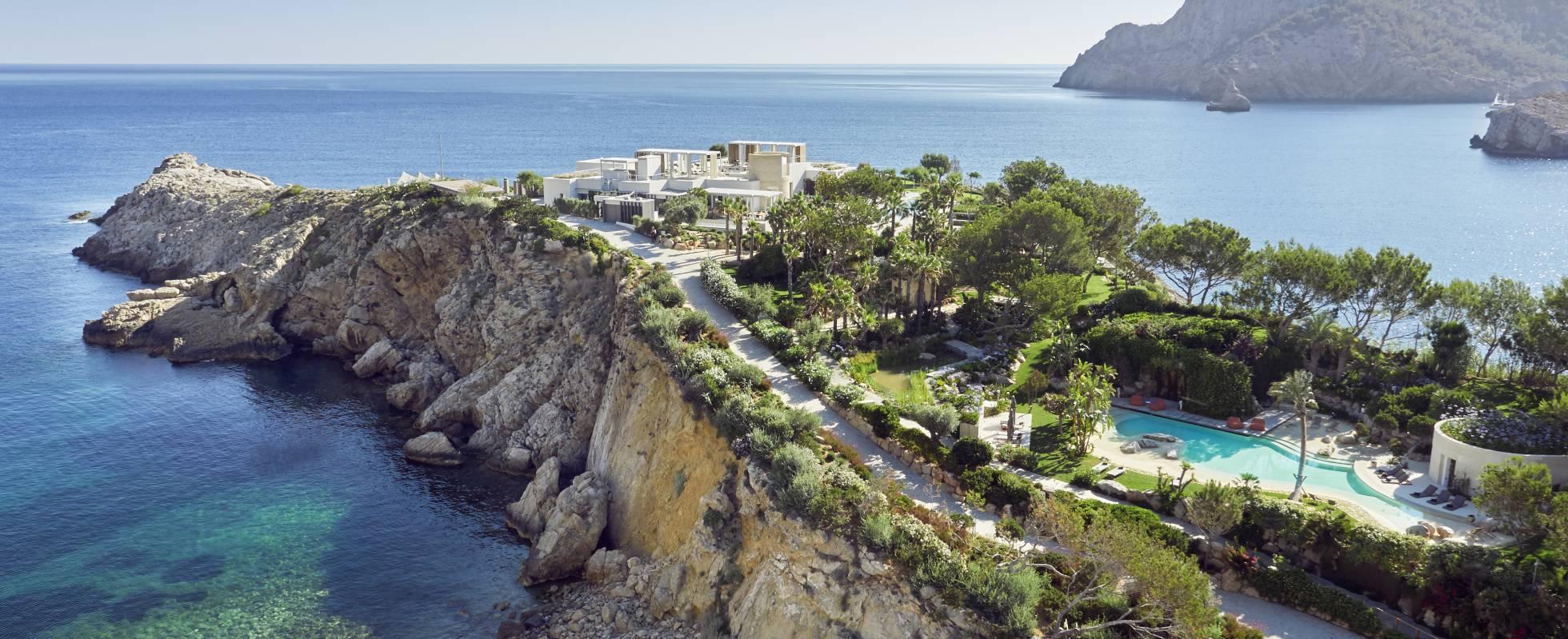 Ha sido galardonada como la mejor privada del Mediterráneo  / Cinco Días