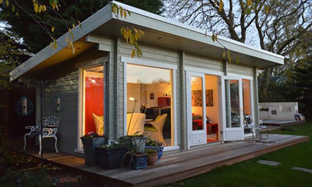 Casas prefabricadas baratas que puedes comprar por menos de 38.000 euros