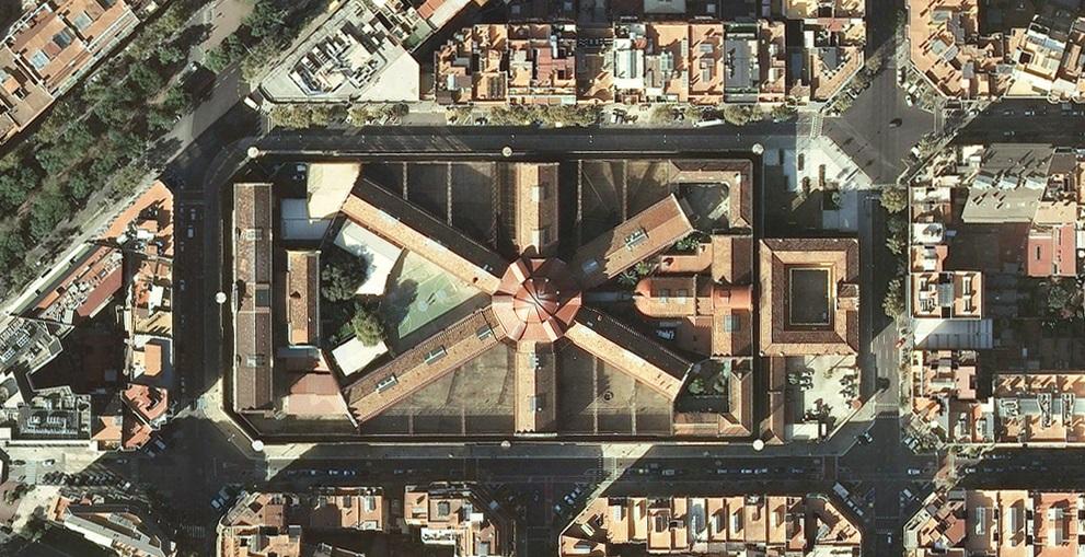 Fuente: Ayuntamiento de Barcelona