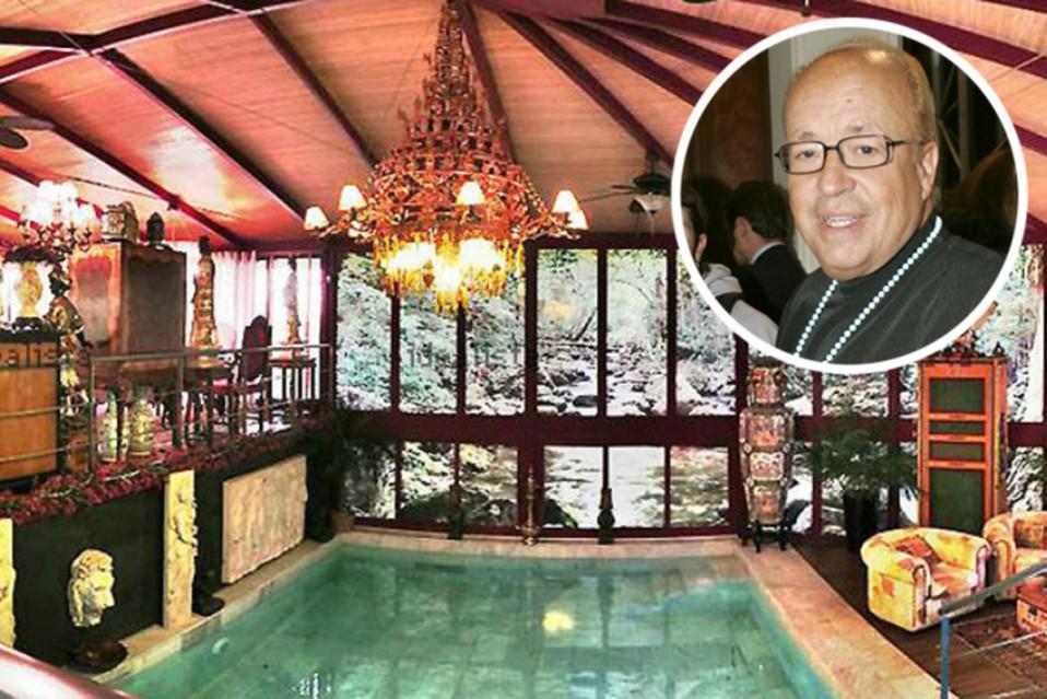 El vidente Rappel por fin vendió su casa (y estaba en idealista)