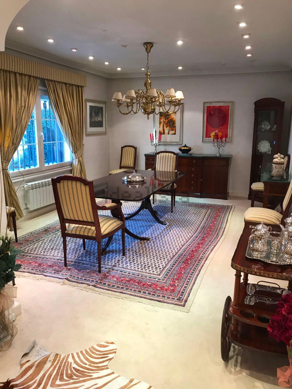 Salón clásico