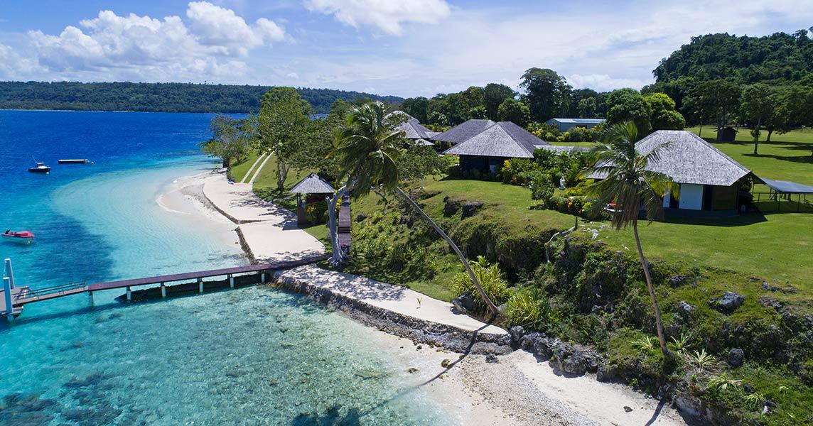 Lataro Island / Vladi Private Islands