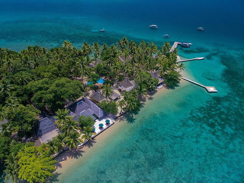 Toberua Island / Vladi Private Islands