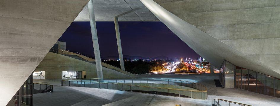 Se inauguró en 2013