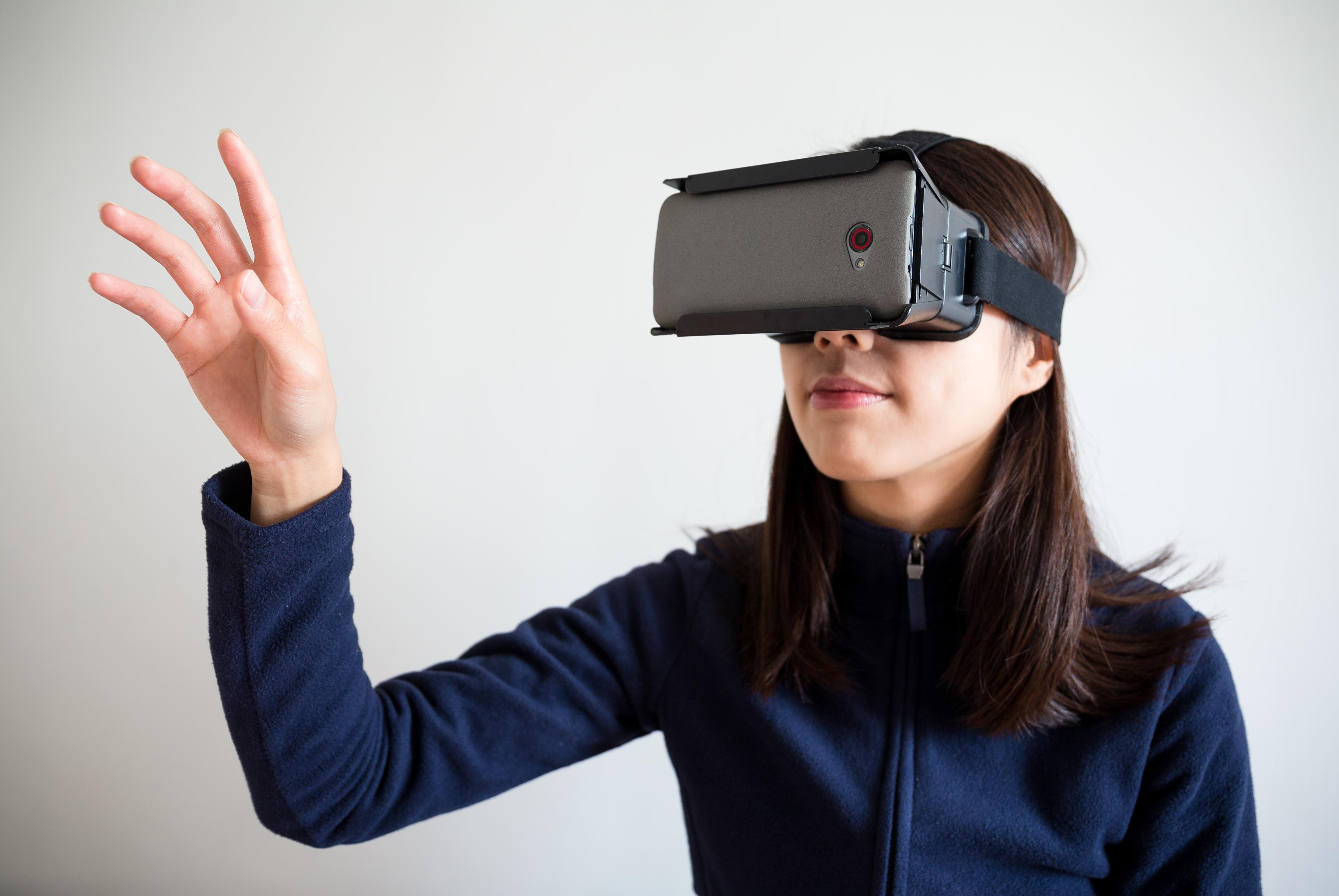 La realidad virtual adaptada al inmobiliario / Gtres