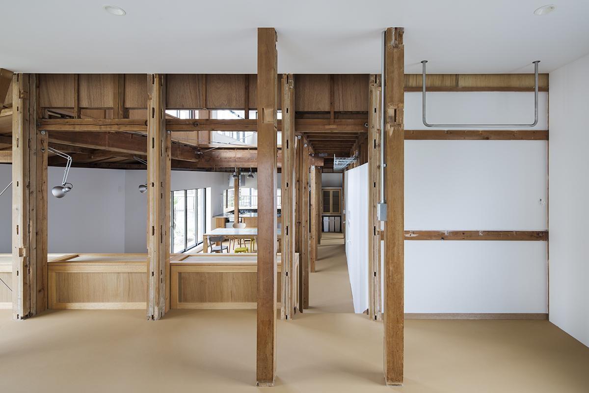 Foto: Schemata Architects / Jo Nagasaka