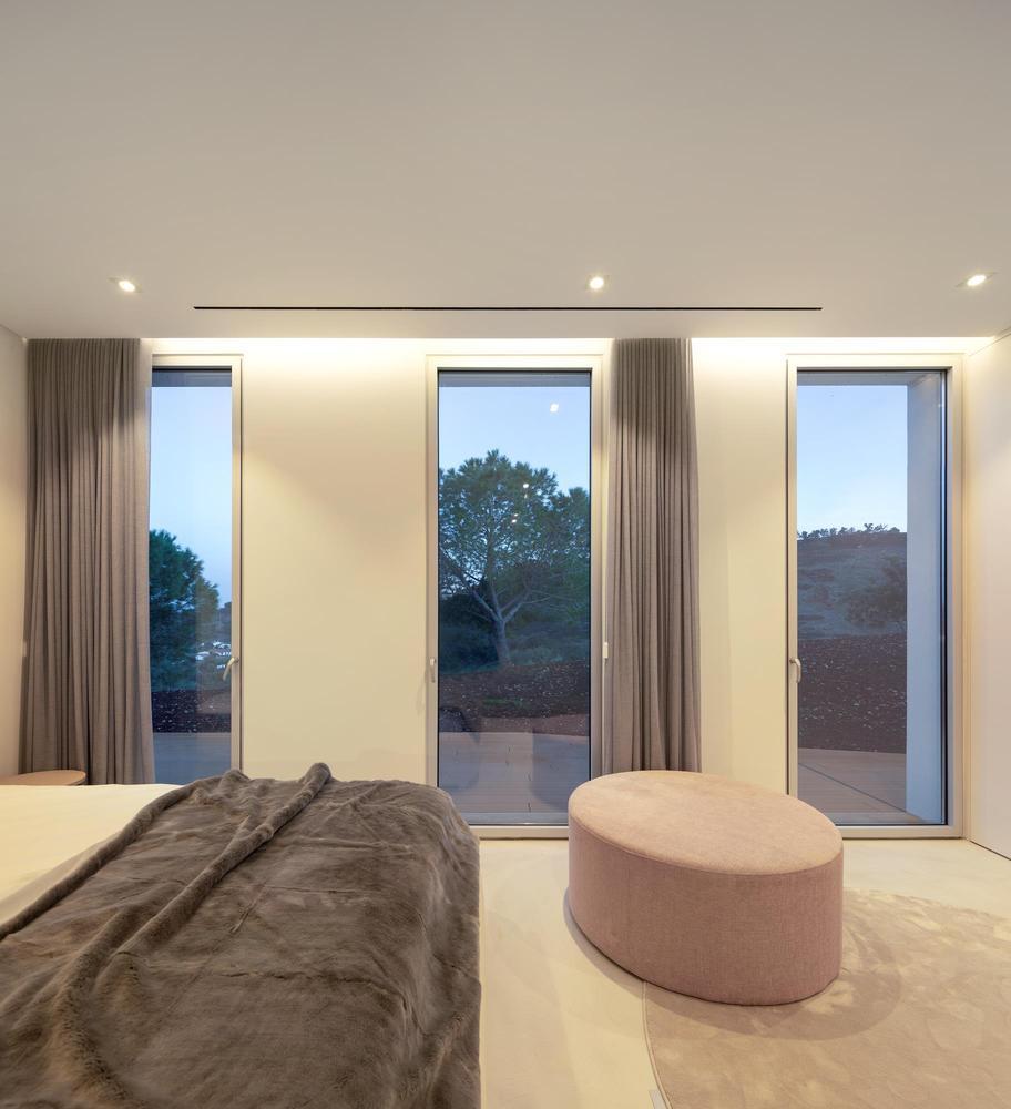 Dormitorio / Fernando Guerra | FG+SG