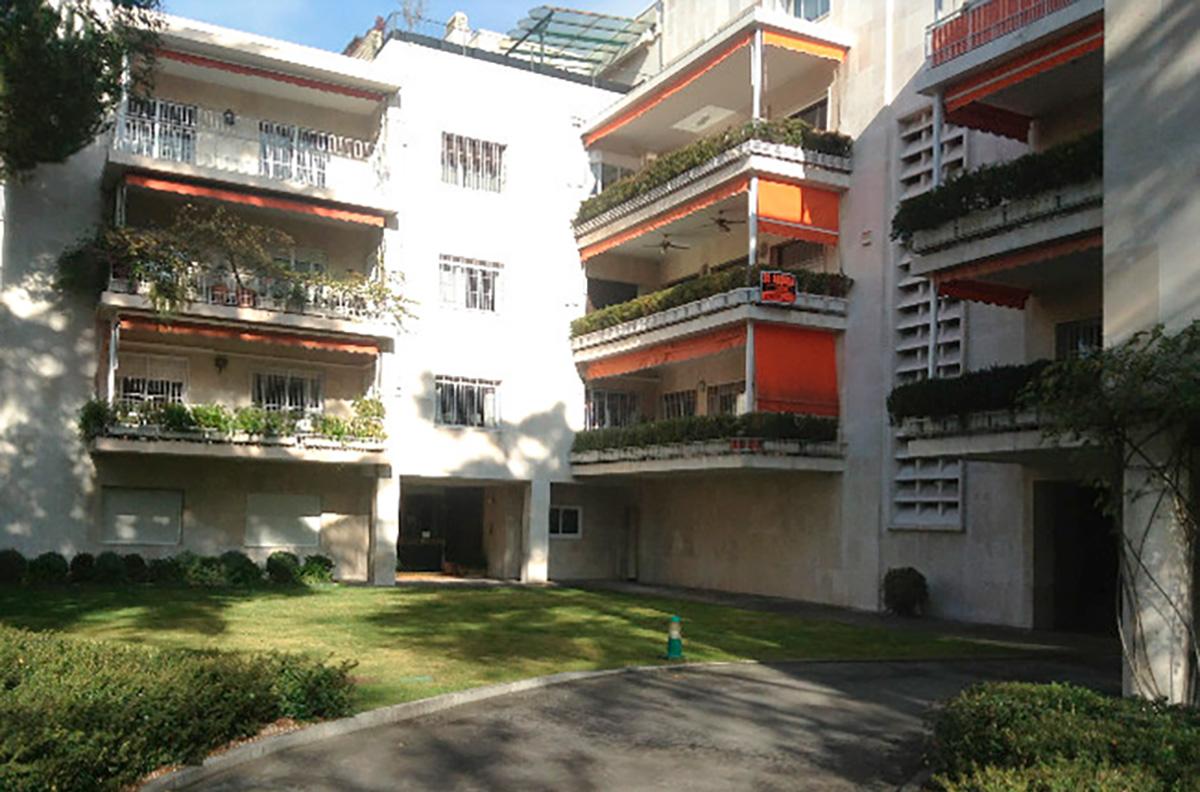 Esta es la auténtica urbanización donde vivió Ava Gardner