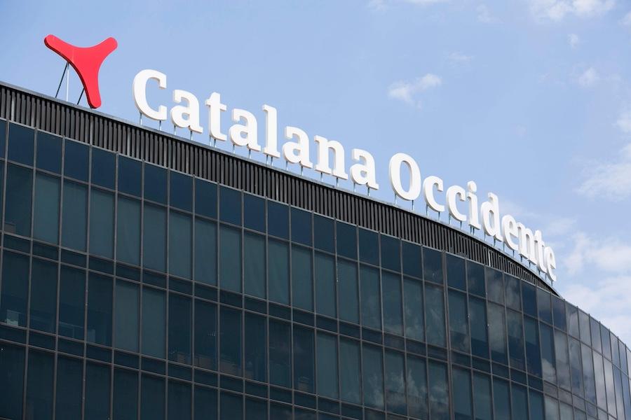 Grupo catalana occidente exprime su ladrillo y gana 33 for Catalana occidente oficinas