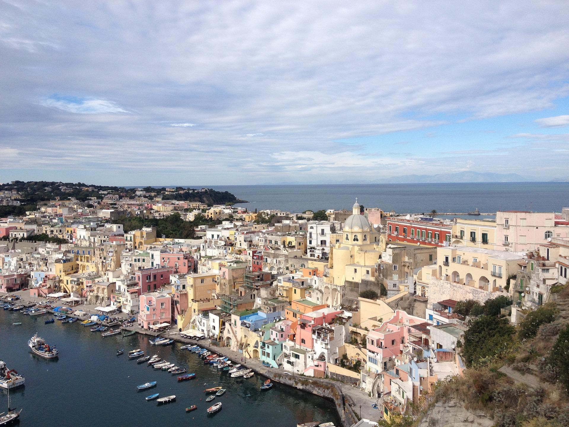 Un plan citybreak: Nápoles