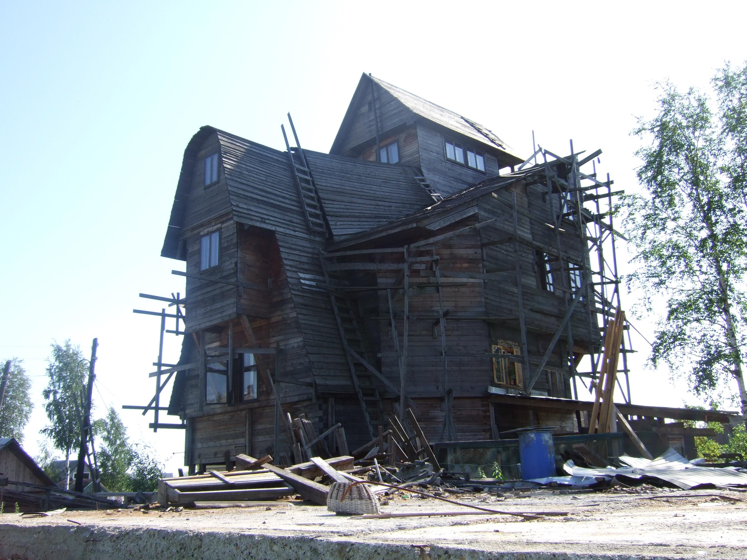 Casa Sutyagin