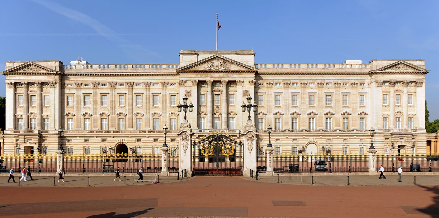 Foto: The home of the Royal Family