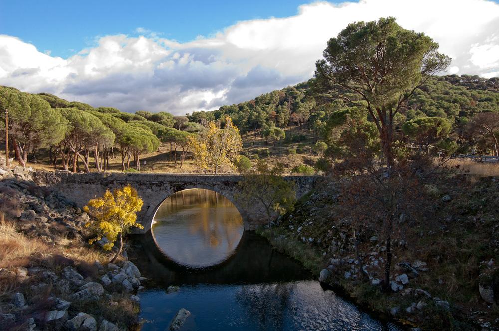 Una escapada rural: Valle del Tiétar