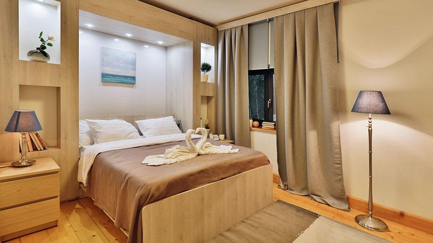 El nivel y categoría de tu habitación dependerá de tu agilidad mental / Trivial Pursuit Hotel