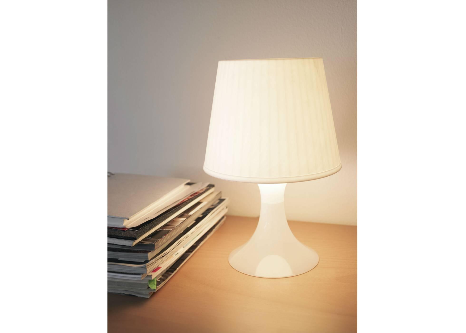 La lámpara más barata