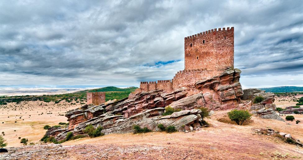 Otras localizaciones de Juego de Tronos en España
