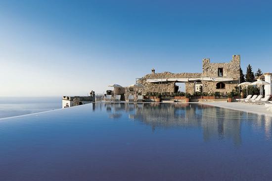 Hotel Caruso, Costa Amalfitana, Italia