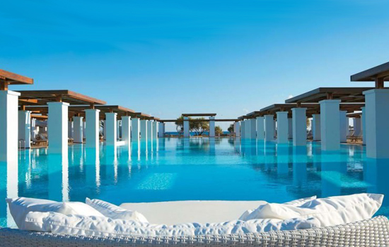 Amirandes Grecotel Exclusive Resort, Creta, Grecia