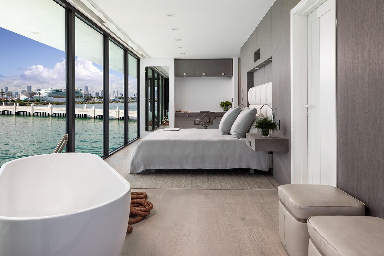 Dormitorio / Arkup