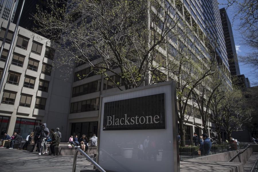 Sede de Blackstone