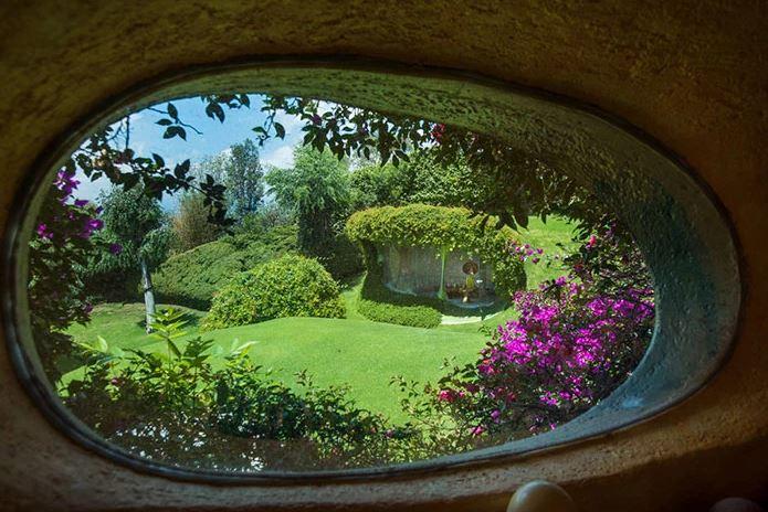 Las vistas son espectaculares  / Javier Senosiain
