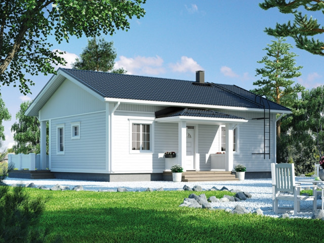 Norge Hus