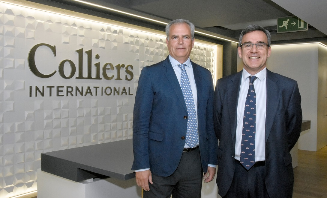 Fuente: Colliers