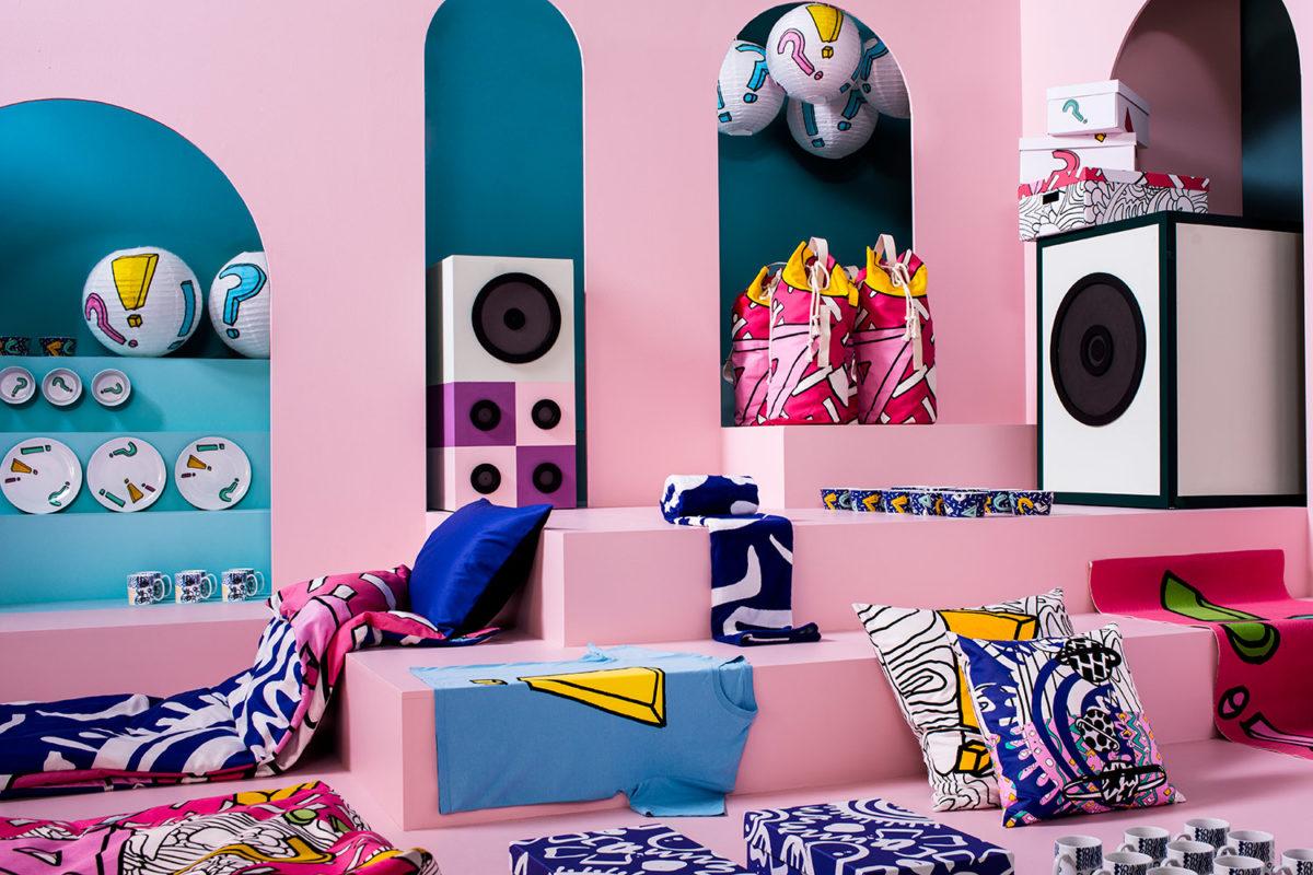 Ikea Primaver Sound