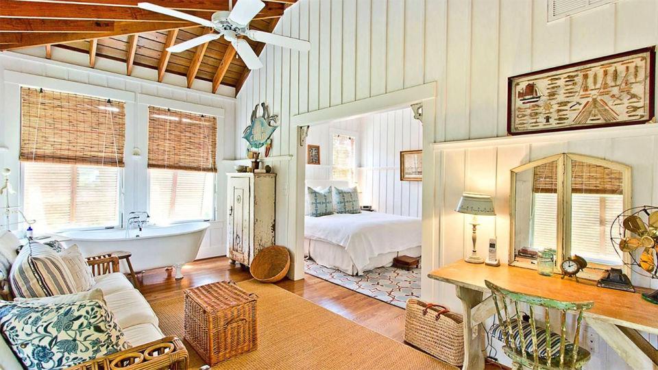 El precio de venta es de 6,5 millones de dólares / Tybee Vacation Rentals