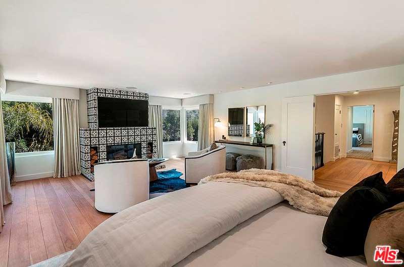 La casa cuenta con cinco dormitorios / Realtor