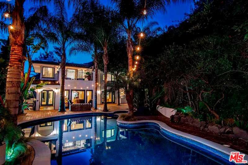La propiedad dispone de más de 460 m2 / Realtor