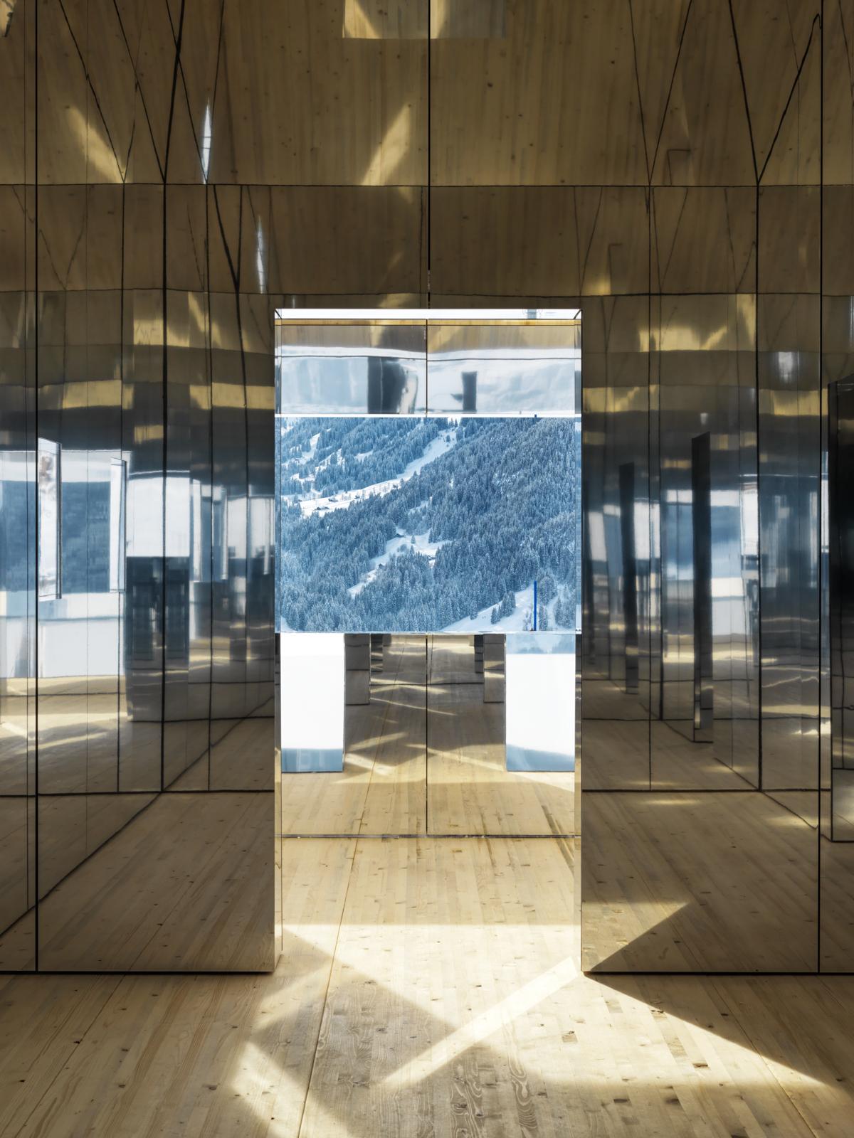 Interior / Colossal