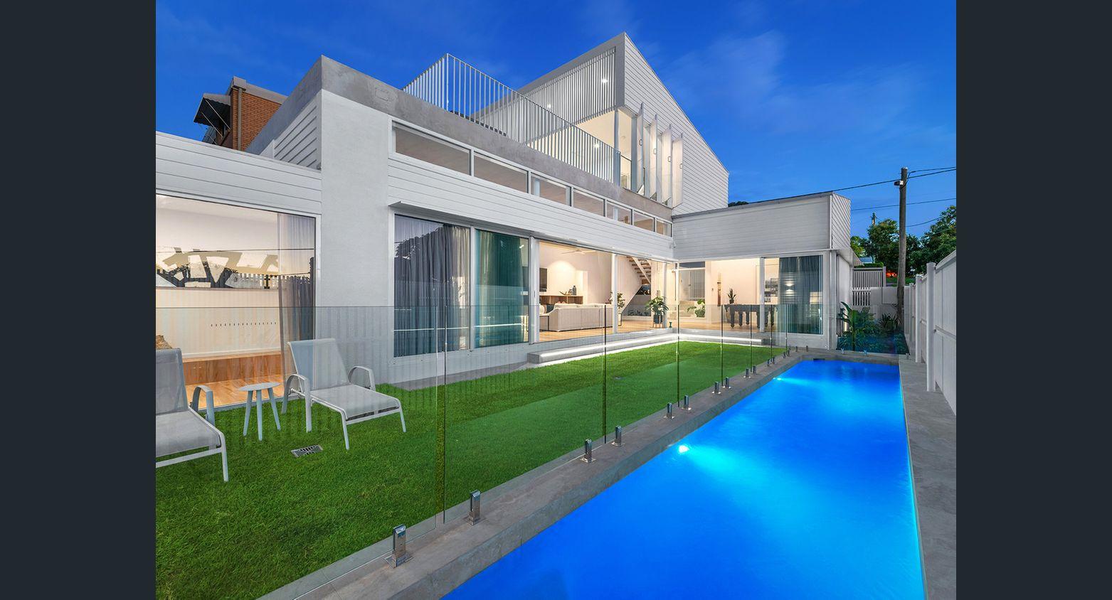 Cuenta con más de 1.000 m2