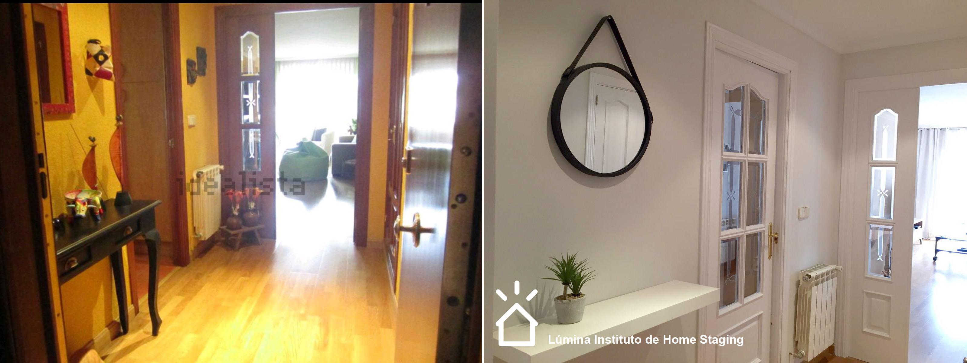 Lumina Home Staging