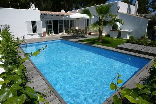Tipos de piscinas para instalar en casa y tendencias en for Piscinas prefabricadas desmontables