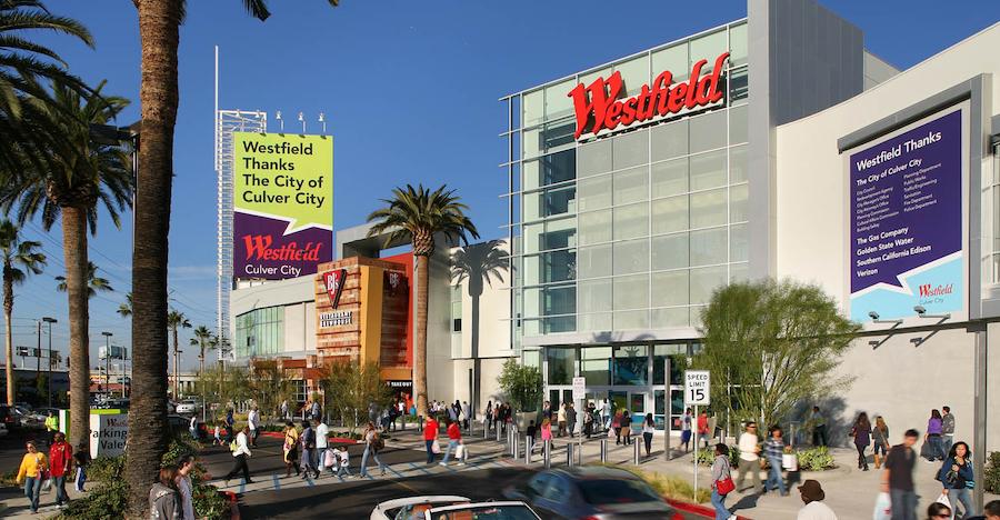 Centro Comercial Unibail-Rodamco Westfield