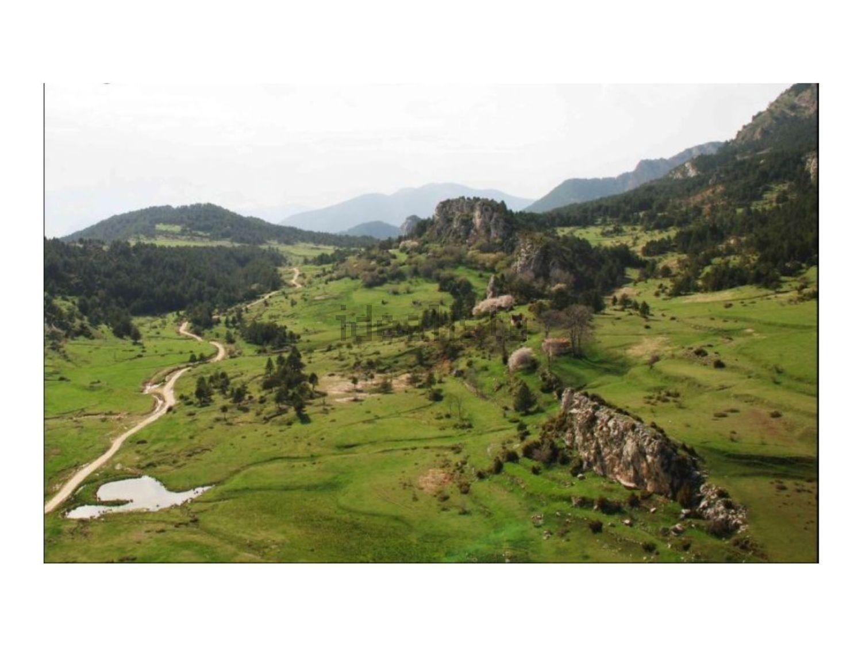 La propiedad cuenta con una parcela de 18.000.000 m2