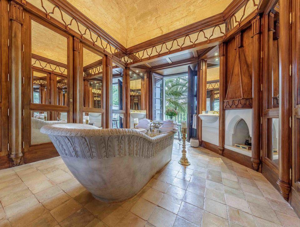 La propiedad llegó a estar en venta por 50 millones / Engel & Vӧlkers
