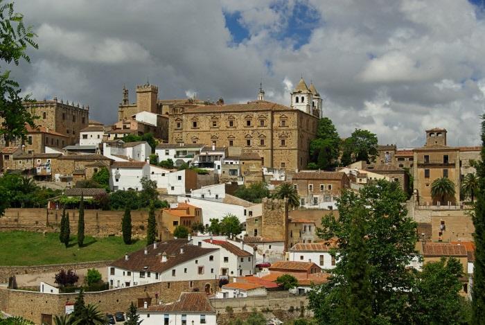 El PSOE venció en Extremadura en las últimas elecciones